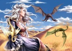 Arkoniel - Daenerys