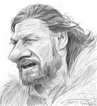 Cullell - Eddard Stark