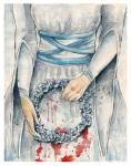 Battiloro, Rosaria - Winter Roses