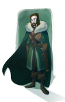 Ferron - Eddard Stark