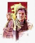 Hendrickson - The Lannister Twins