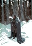 Holgate - Eddard Stark