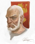 Hasanov - Tywin Lannister